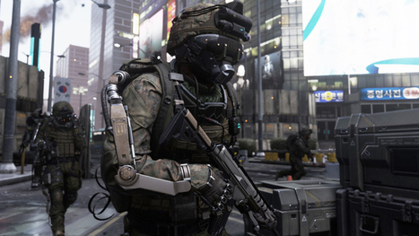As gaming evolves, Activision zeroes in on its Destiny, Call of Duty ... | Gaming | Scoop.it