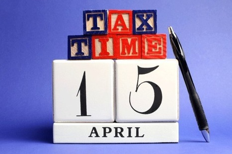 Tax Day Freebies and Deals | It's Show Prep for Radio | Scoop.it