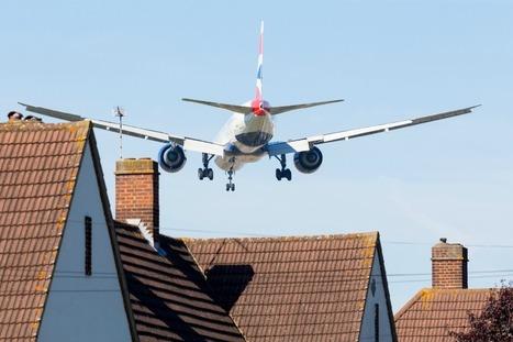 New EU airport noise rules enfuriates Belgian Greens - EurActiv   church noise   Scoop.it