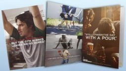 What Does your Brand Sound Like? Americhip Introduces Audio in Print | Print Collateral | Scoop.it