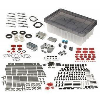Super Kit - Products - VEX IQ - VEX Robotics | Education | Scoop.it