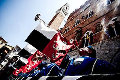 Palio di Siena | e20toscani - Agenzia di Viaggi | Scoop.it