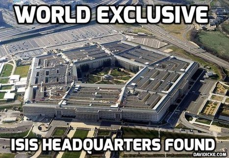 CNA: EEUU ataca con drones a las fuerzas populares iraquíes matando a nueve soldados | La R-Evolución de ARMAK | Scoop.it