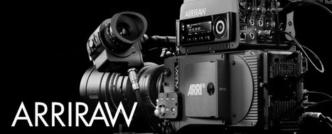 Adobe Premiere Pro Plug-in for ARRI RAW Preview Released to Labs | 2d Tutorial | Scoop.it
