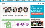 Quintonic.fr : le premier réseau social senior | Seniors | Scoop.it