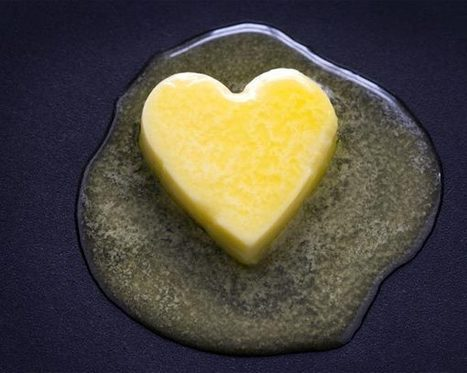 Study: Saturated Fat May Not Cause Heart Disease - Women's Health | My Quest: Shrink My Fibroids | Scoop.it