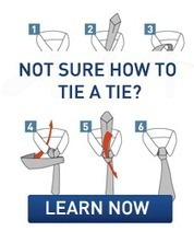 Steps to learn how to tie a tie | Online Shopping | Scoop.it