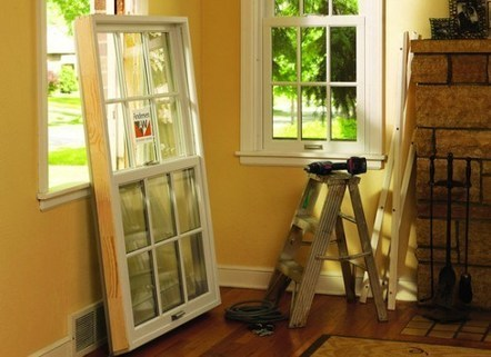 Do you have Andersen Narroline Double Hung Windows in your home? | Replacement Windows | Scoop.it