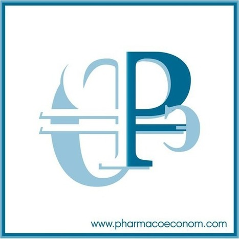 (RU) - Журнал Фармакоэкономика (гл.ред. проф. Ягудина Р.И.) | pharmacoeconom.com | Glossarissimo! | Scoop.it
