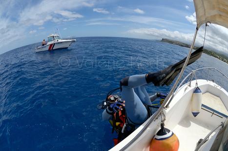 La loi en mer | Coup d'œil sur La Réunion | Scoop.it