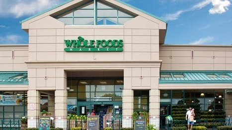 Whole Foods makes sustainability push with solar energy | Sustainable Real Estate | Scoop.it