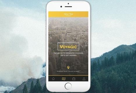 New #Travel #Startup for the Mobile-Obsessed Road Warrior @GoFluency @lyke_app @Voyagic @Virgolimo | ALBERTO CORRERA - QUADRI E DIRIGENTI TURISMO IN ITALIA | Scoop.it