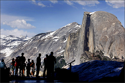 4th Graders Get Free Admission to National Parks | Geography Education | Scoop.it