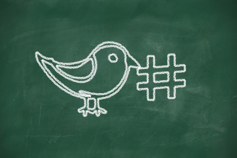 [Brain Candy!] 5 Little Known Facts About Twitter   Social Media   Scoop.it