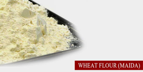 Manufactures of Wheat Flour | Gupta Group | Business | Scoop.it