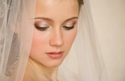 Make up per le spose con i capelli chiari | Sam's Parrucchieri Arezzo | Acconciature e Make Up Sposa Chianciano - Siena » Sam's | Scoop.it