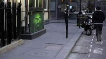 Great street illusions.... | The brain and illusions | Scoop.it