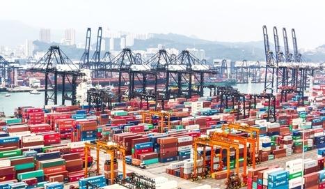 #e-commerce : Conoce los grandes centros logísticos del comercio internacional by @sercompetitivos | Estrategias de e-Commerce: | Scoop.it