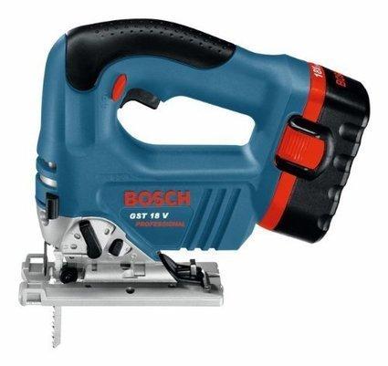 %%%   Bosch 0601598F01 GST 18 V Stichsäge   Bosch Akkuschrauber   Scoop.it