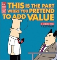 """Why it's time to STOP """"Adding Value""""   Customer Communication Management (CCM)   Scoop.it"""