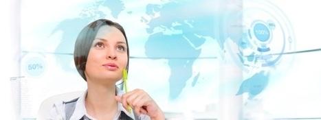 Relation client : les innovations viennent de l'étranger - Les Echos Business | CRM Innovation | Scoop.it