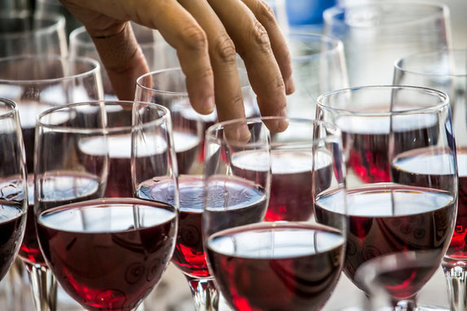 Oregon Pinot Noir Delivers an Element of Surprise | good looking recipes | Scoop.it