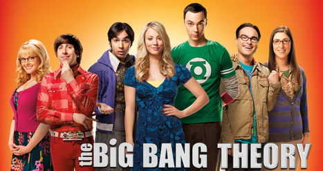 The Big Bang Theory y el Asperger | Psicopatologia - Psychopathology | Scoop.it