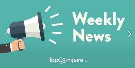 TopCompare.be vient de lever 20 millions d'euros | InfoPME | Scoop.it