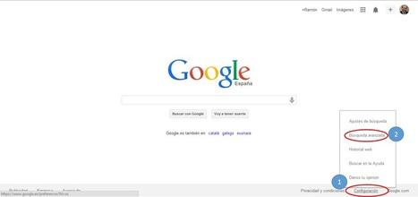 15 servicios de búsqueda avanzada para mejorar tus resultados | El traductor detective | Scoop.it