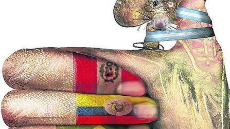 La región ganó en energía, menos Argentina | Venezuela después de Chávez | Scoop.it