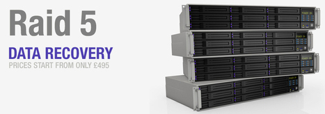 RAID 5 Data Recovery | aberdeen Data Recovery | Scoop.it