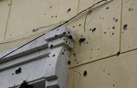 Ополченцы отрицают причастность к обстрелу Мариуполя и обвиняют Киев в провокации | Global politics | Scoop.it