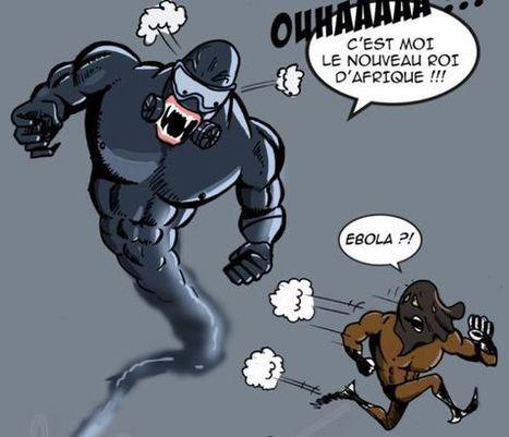 El cómic ayuda a concienciar sobre enfermedades | COMunicación en Salud | Scoop.it