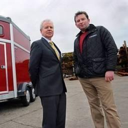 Sean Nugent Engineering creates 18 new jobs with growing export book - Belfast Telegraph   Career News   Scoop.it