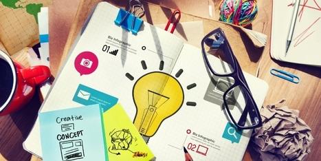 La créativité, en voie de disparition dans les entreprises! | Acheteurs Acheteuses du siècle 21 - Buyers of 21th century | Scoop.it