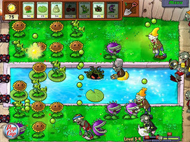 Download Plants vs Zombies | PC Games | Scoop.it