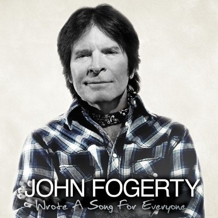 John Fogerty – Wrote a Song For Everyone | Old Good Music | Scoop.it