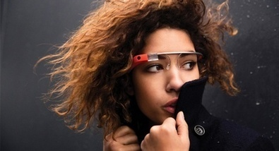 Google Glass set for makeover in Ray-Ban and Oakley deal | News | Marketing Week | smart cities | Scoop.it