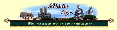 Exhibits Collection -- The Middle Ages | K-12 Web Resources - History & Social Studies | Scoop.it