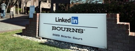 LinkedIn permitirá recibir las actualizaciones de otros usuarios | Intereconomía | 856300 | Noticias y concursos | Scoop.it