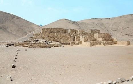Lima: presentan hallazgos en el sitio arqueológico más ANTIGUO de la ciudad | Actualidad | MAZAMORRA en morada | Scoop.it