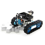 Open-source Arduino Robot Building Platform | Makeblock Official Shop | I'm Bringing Techy Back | Scoop.it