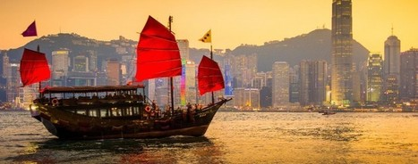 "The Registered Trade Mark ""HOM"" to soar under the Hong-Kong sky…. 