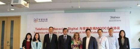 Impulsar la educación digital en todo el mundo | APRENDIZAJE | Scoop.it