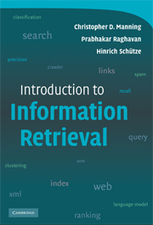 Introduction to Information Retrieval | Infotention | Scoop.it