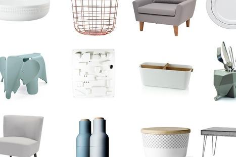 Crush ! Amazon lance son Designshop, une boutique déco 100% trendy ! | décoration & déco | Scoop.it