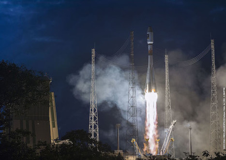 OneWeb launch deal called largest commercial rocket buy in history | Spaceflight Now | The NewSpace Daily | Scoop.it