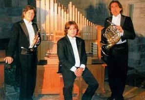 Lacaune. Les cuivres de Rocamadour pour la 4e Musicales | Archives | Scoop.it