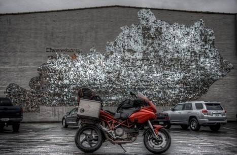 CircusCoffee | Day 8 - somebody get me a snorkle | Ducati Community | Ductalk Ducati News | Scoop.it