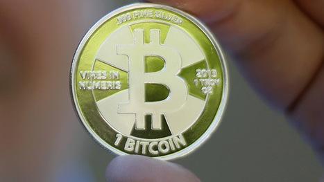 FBI makes record $28 million Bitcoin bust   Credit-Debt & Finance Deals   Scoop.it